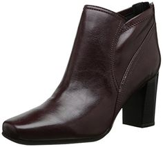 Franco Sarto Women's L Zelda Boot - http://shoes.goshopinterest.com/womens/boots/ankle/franco-sarto-womens-l-zelda-boot/