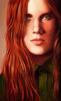 Loran de Sore by LoranDeSore.deviantart.com on @DeviantArt