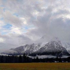 Darrington, Washington | Whitehorse Mountain