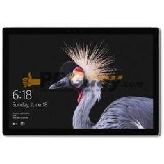 Tipo de productoTableta – sin teclado Sistemas operativosWindows 10 Pro 64-bit Edition Procesador / Chipset CPUIntel Core i5 7ª Gen 7300U / 2.6 GHz Velocidad turbo máx.3.5 GHz Número de núcleosDual-Core Caché3 MB Computación de 64 bitsSí Memoria RAM8 GB TecnologíaLPDDR3 SDRAM Velocidad1866 MHz Almacenamiento Almacenamiento principal256 GB SSD Display Tipo12.