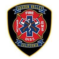 Garden Valley Fire Protection District