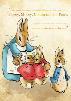 Image from http://fc02.deviantart.net/fs71/i/2011/286/1/6/peter_rabbit_by_dont_touch_the_paint-d4cp9u9.jpg.