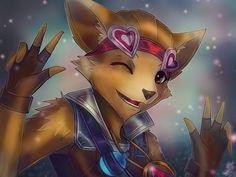 Paladins Overwatch, Paladins Champions, Furry Art, Princess Zelda, Fan Art, Games, Anime, Fictional Characters, Heart