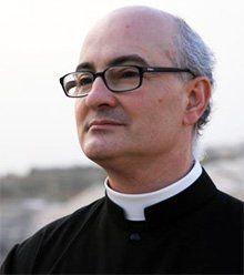 Libros del Padre José Antonio Fortea
