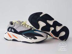 UA Yeezy Wave Runner 700