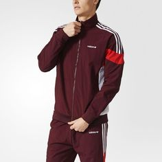 adidas Challenger Track Jacket - Mens Jackets