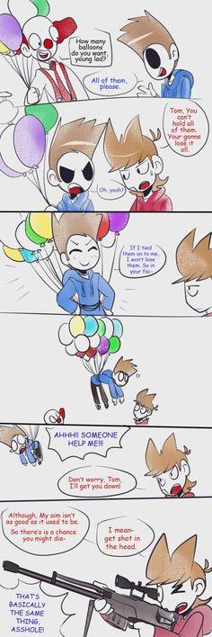EW-Balloons by Mii-chanKai.deviantart.com on @DeviantArt