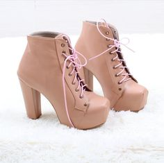 Korean new shoes 2012 stylenanda platform in Europe and America square head with thick high heel boots