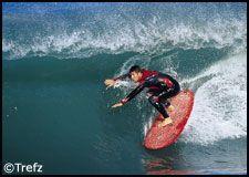 THE SURFER INTERVIEW: WINGNUT | SURFER Magazine