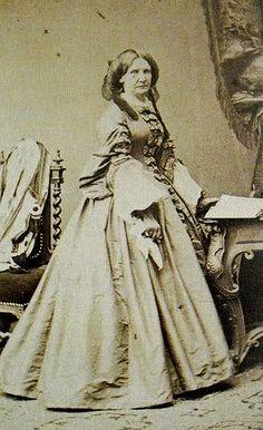 Le Dame di Sissi - Charlotte von Welden (la bambinaia di Gisella e Rodolfo)