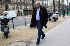 """24.01.13 / Carlton : DSK soupçonné d'être """"l'instigateur"""" du réseau / DSK en décembre à Paris."""