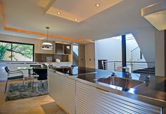 Stunning Lighting and Stylish Interiors Grace House Tat in Johannesburg