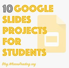 In the age of technology, schools need to ensure that students become fluent in computer skills. Google, the company of choice for most school districts, continues to provide educators and students with tools that allow for collaboration and quality design work.