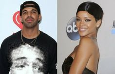 GOSSIP OVER THE WORLD: Drake and Rihanna are planning to move in together...