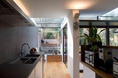 Skinner Trevino House by Luis Treviño Architects | HomeDSGN