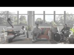 Marino Mariner - Stronger [Official Video] - YouTube