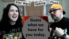 Star Wars Talking Plush, Dr. Who Tshirt, Game Stop online, Derek and Nik...