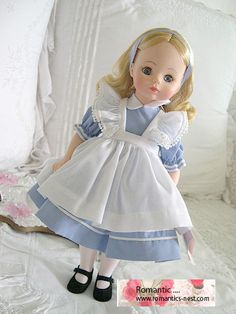 Madame Alexander...Alice
