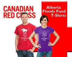 The best tshirt to wear to show your support of Calgary after the is Keep Calm And Nenshi On from Frontier Metropolis. Keep Calm Shirts, Calgary, Abs, T Shirt, How To Wear, Women, Fashion, Supreme T Shirt, Moda