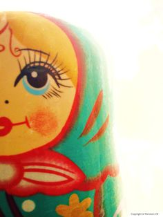 Russian Doll by Parveen©