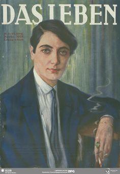 Maximilian Schultze-Bertallo, 1928