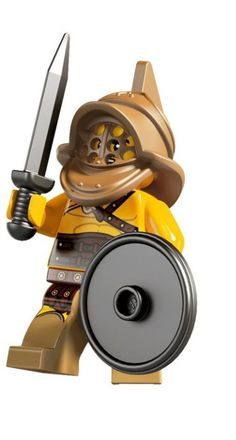 Brand NEW NEW Lego Minifigure 8805 Series 5 Not Sealed Zookeeper Zoo Keeper