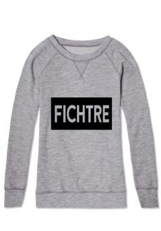 """Sweat """"Fichtre"""" Sweat Original, Nice Clothes, Make A Wish, Hoodies, Sweatshirts, Funny Tshirts, Cool Outfits, T Shirt, Cosplay"""