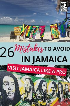 What Not to Do On Your Jamaica Vacation - Wolters World