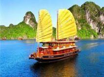 Une #AgenceDeVoyageAuVietnam offre des produits et services liés à la tels voyageant comme le transport, l'hébergement, des visites guidées et d'autres choses qui peuvent inclure dans les forfaits de vacances au Vietnam.