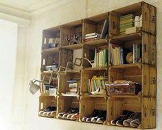 Bookshelf/Entertainment center