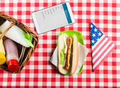 Tip of the Week: Find out how to setup your #business' answering rules and #holiday hours for the 4th of July weekend http://ringcentr.al/HolidayHours // #4thOfJuly #HolidayWeekend #BusinessTips #Technology #VoIP