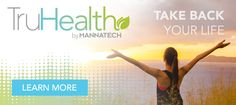 Breakthrough with TruHealth™: Join Us for TruHealth Conference Calls and Training with Dr. Nugent