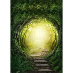 NeoBack 5x7ft  vinyl unwashable Scenic forest garden view children background Digital Printed Backdrops P0654-in Background from Consumer Electronics on Aliexpress.com | Alibaba Group