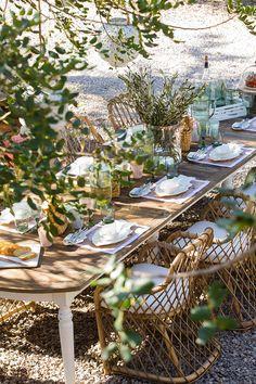 15 mesas de verano   Ebom