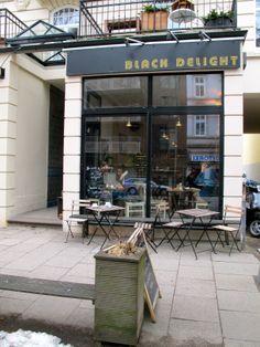 Black Delight – Hamburg (DE)