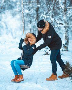 #couplegoals #winter #travelcouple #ourlovestory Winter Love, Whale Tail, Travel Couple, Winter Season, Couple Goals, Annie, Winter Jackets, Seasons, Boots