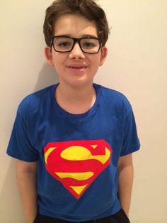 Camiseta Super-herois : Faça como Tuffy de São Paulo, adquira sua camiseta Superman no site, acesse =>>  http://www.camisetasdahora.com/p-4-27-3845/Camiseta-Superman-2013 | camisetasdahora