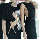 O tricô couture de Kim Laursen para a Ghetz