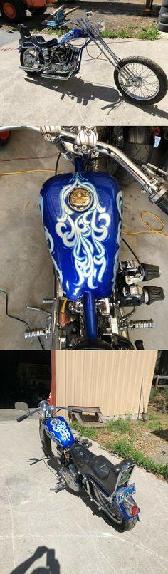 1978 Harley Sportster Custom Custom Sportster, Bikes For Sale, Custom Bikes, Custom Motorcycles