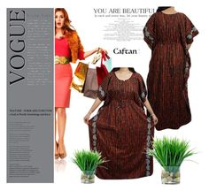 BOHO KAFTAN DRESS by lavanyas-trendzs on Polyvore   http://www.polyvore.com/cgi/set?id=217561152  #kaftans #women #fashion #loungewear #coverup #maxidress #kaftandress