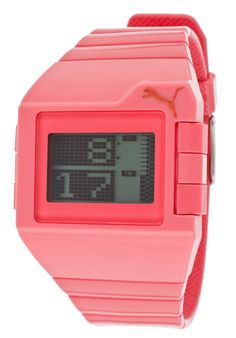 Price:$29.99 #watches Puma PU910861007, Complete your look with a fabulous looking watch from Puma.