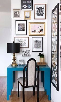 Looking to add more vintage charm to your space? Take note of these tips from Christa Pirl! This shopping guide shows you how to navigate the world of vintage furniture. For more how-to's, go to Domino.