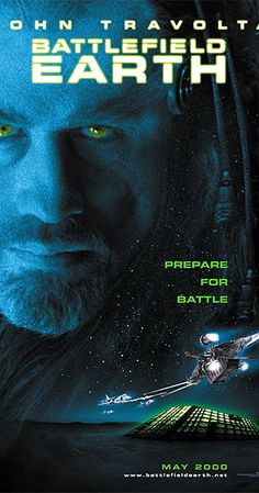 Directed by Roger Christian.  With John Travolta, Forest Whitaker, Barry Pepper, Kim Coates. After enslavement and near extermination by an alien race in the year 3000, humanity begins to fight back.