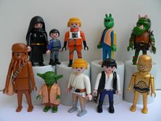 STAR WARS Playmobil