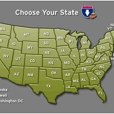 Pick a state, any state...now move!