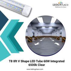 How to Install T8 LED Tube Light LED Tube Lights Led