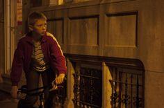 What about silence: El niño de la bicicleta, de Jean-Pierre y Luc Dardenne (2011)