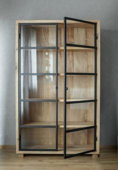Glass Case | Woodlight