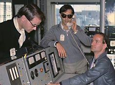 Kraftwerk, Klinging and a Klanging 1975