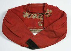 Norsk Folkemuseum - Fotograf Reinsfelt, Anne-Lise Anne, Scandinavian, Sweatshirts, Sweaters, Jackets, Collection, Fashion, Moda, Hoodies